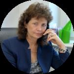 Barbara Miller-Turek, Dyrektor, Regionalna Izba Przemysłowo-Handlowa wGliwicach