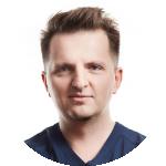 Marek Markiewicz, Kierownik medyczny, Perfect Smile Clinic Garnizon
