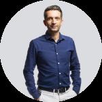 Marek Bardziński, Founder, Revest Sp. zo.o., wellcome-home.pl