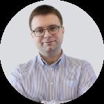 Michał Wsiołkowski, specjalista ds.public relations, Fundacja Dominikański Ośrodek Liturgiczny