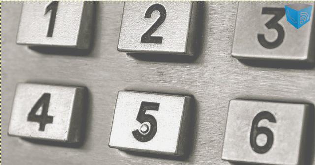 Platynowe numery telefoniczne w TeleCube