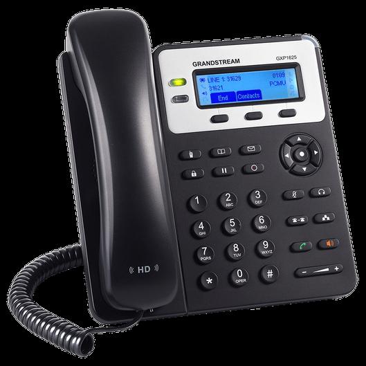 Telefon IP Grandstream GXP1625 HD POE