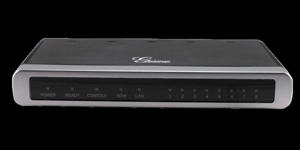 Bramka VoIP Grandstream GXW4008