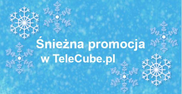 Śnieżna Promocja