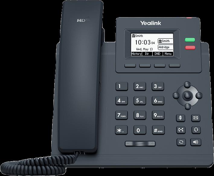 yealink t31p-telefon-ip